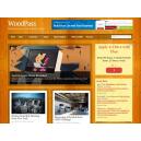 Thème Graphique Woodpass