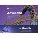 Thème Graphique Adverland Lite